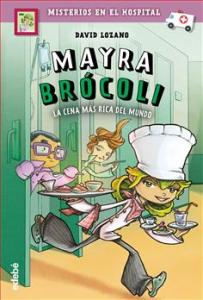 Mayra Brócoli